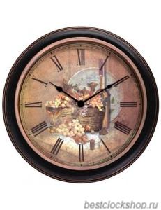 Настенные часы La Mer GD001