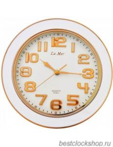 Настенные часы La Mer GD003052