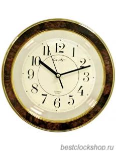 Настенные часы La Mer GD020001