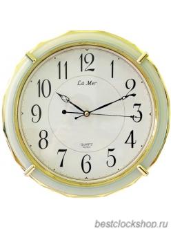Настенные часы La Mer GD168001