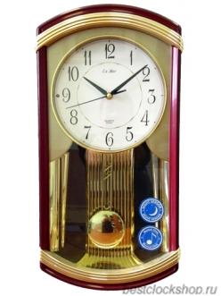 Настенные часы La Mer GE025004
