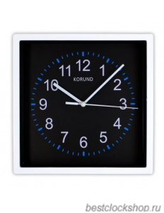 Настенные часы Korund KJ555