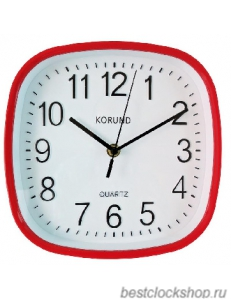 Настенные часы Korund KJ701R