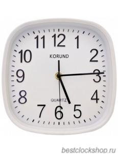 Настенные часы Korund KJ701W