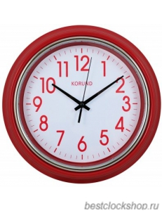 Настенные часы Korund KJ743