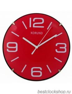 Настенные часы Korund KJ778