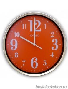Настенные часы Korund KJ782