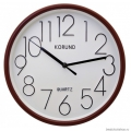 Настенные часы Korund KJ860B