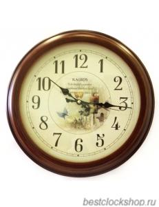 Настенные часы Kairos KS361-1