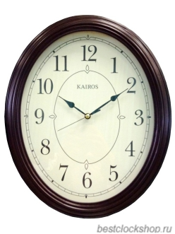 Настенные часы Kairos KS525