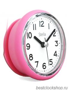 Настенные часы Stella SHC-99 PINK