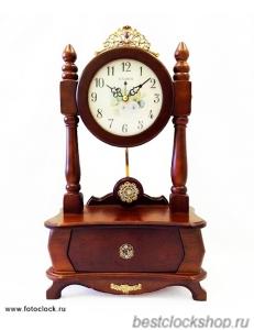 Часы настольные Kairos TB002 B