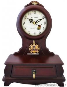 Часы настольные Kairos TB003B