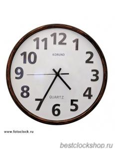 Настенные часы Korund KJ315 B