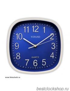 Настенные часы Korund KJ701