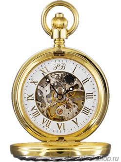 Карманные часы Полет 2176502