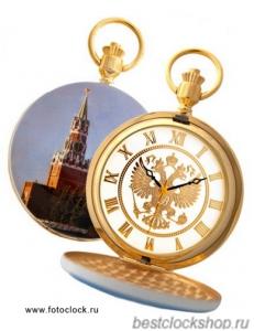 Карманные часы Полет 2706272