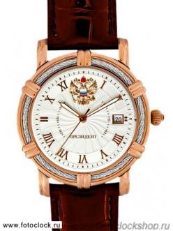 Наручные часы Полет Президент 4459471