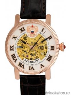 Наручные часы Полет Президент 4509170