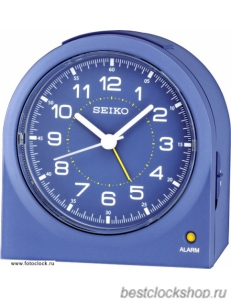Кварцевый будильник Seiko QHE085L / QHE085LN