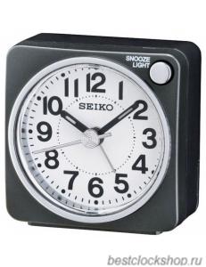 Кварцевый будильник Seiko QHE118K / QHE118KN