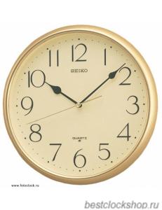 Часы настенные Seiko QXA001G / QXA001GT