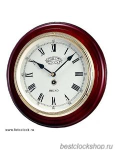 Часы настенные Seiko QXA144B / QXA144BN