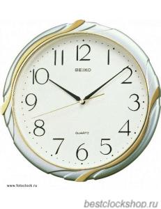 Часы настенные Seiko QXA221S / QXA221SN