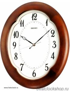 Часы настенные Seiko QXA389B / QXA389BN
