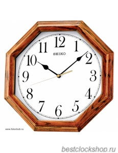 Часы настенные Seiko QXA529B / QXA529BN