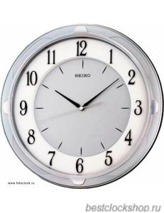 Часы настенные Seiko QXA418S / QXA418SN