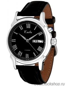Российские часы Слава 1231408 / 300-2428