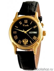 Российские часы Слава 1239414 / 300-2428