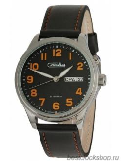 Российские часы Слава 1241419 / 300-2428
