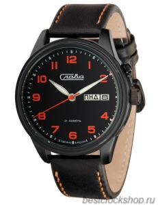 Российские часы Слава 1244427 / 300-2428