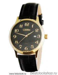 Российские часы Слава 1269392 / 2115-300