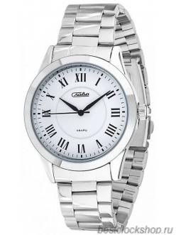 Российские часы Слава 1731989 / 2035-100