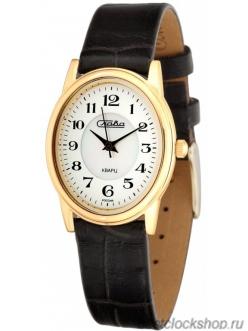 Российские часы Слава 6213474 / 2035