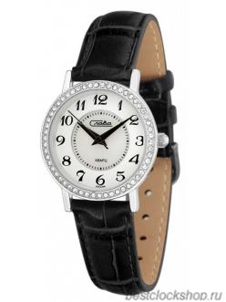 Российские часы Слава 6261496 / 2035