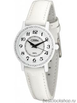 Российские часы Слава 6266496 / 2035