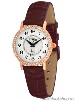 Российские часы Слава 6269496 / 2035