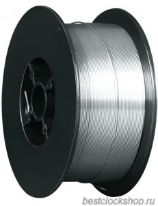ПРОВОЛОКА ПОРОШКОВАЯ E71T-GS ф.0.8мм 5 кг