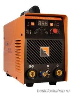 FoxWeld UNO TIG 200 AC/DC Pulse аппарат аргонодуговой сварки