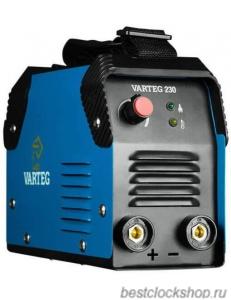 Сварочный инвертор FoxWeld VARTEG 230