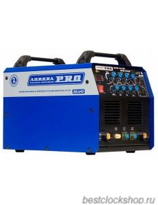 Аппарат аргонодуговой сварки Aurora INTER TIG 200 AC/DC PULSE