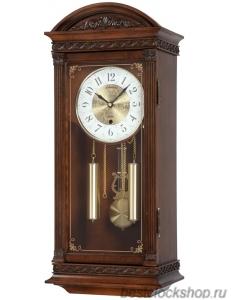 Настенные часы механические с маятником Vostok / Восток М-1241НС