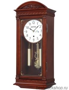Настенные часы механические Vostok / Восток М-1241-1 (день/ночь)