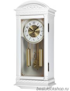 Настенные часы механические с маятником Vostok / Восток М-1241-10