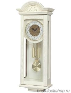 Настенные часы механические с маятником М-50510-104