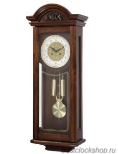 Настенные часы механические с маятником М-50510-74